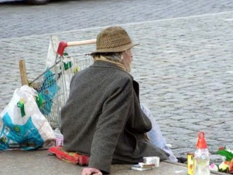 O vorbă bună: Bogat şi sărac