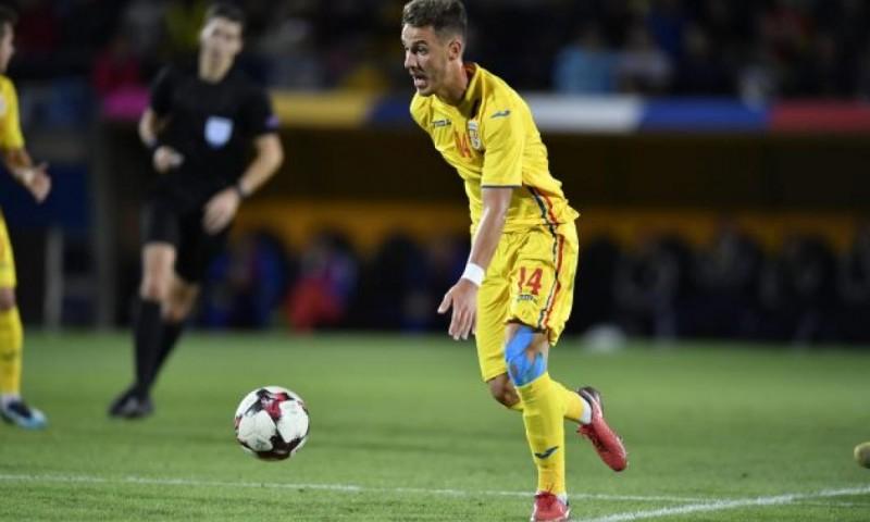 """Oaidă a obținut transferul carierei, dar are un regret imens: """"Îmi pare rău că nu sunt și eu acolo"""""""