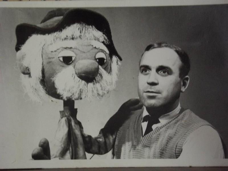 Oameni care au trăit istoria: SERGIU GRIGORE, un actor care a înnobilat copilăria!