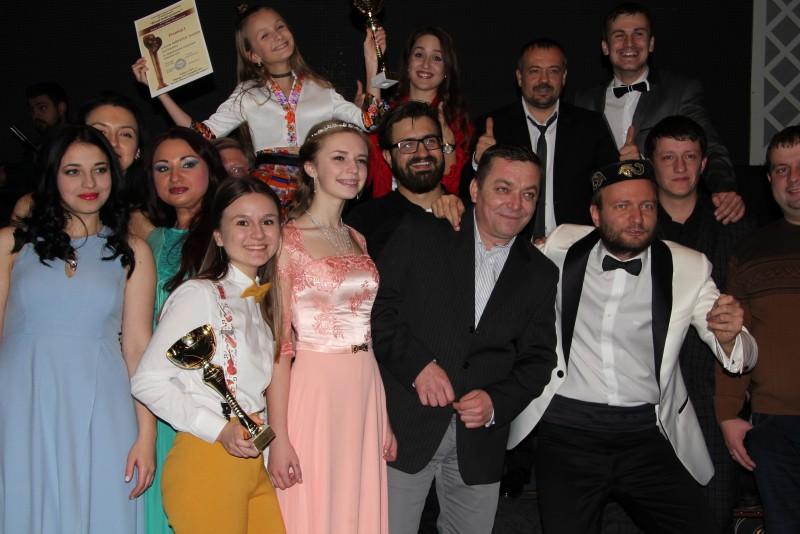 "Oana Tabultoc a obtinut LOCUL I la Festivalul International ""Doua inimi gemene"", de la Chisinau - Rep. Moldova - FOTO, VIDEO"