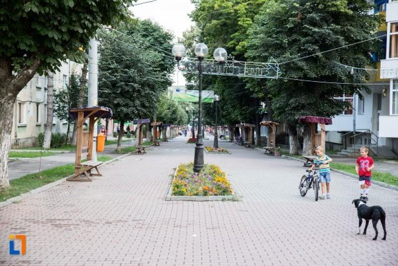 OCPI a deschis un birou în Săveni