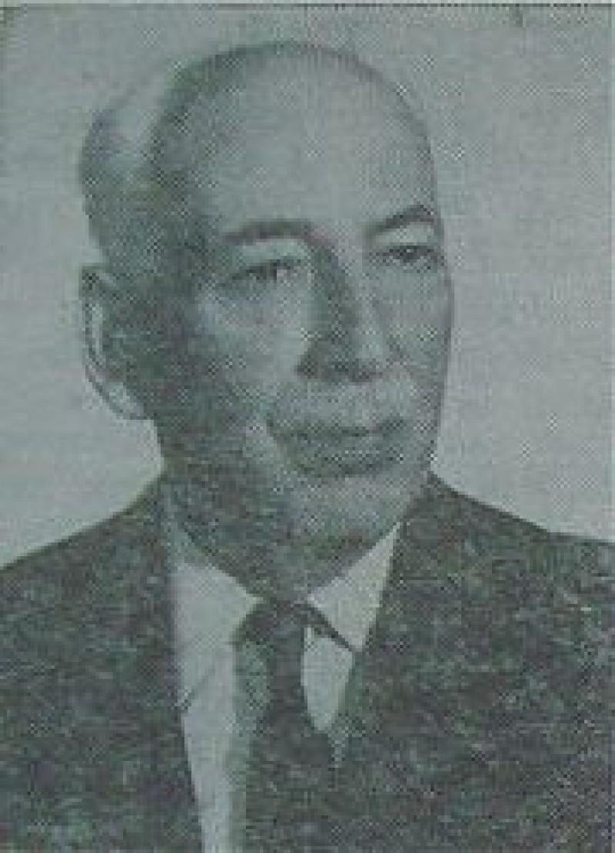 Octav Onicescu