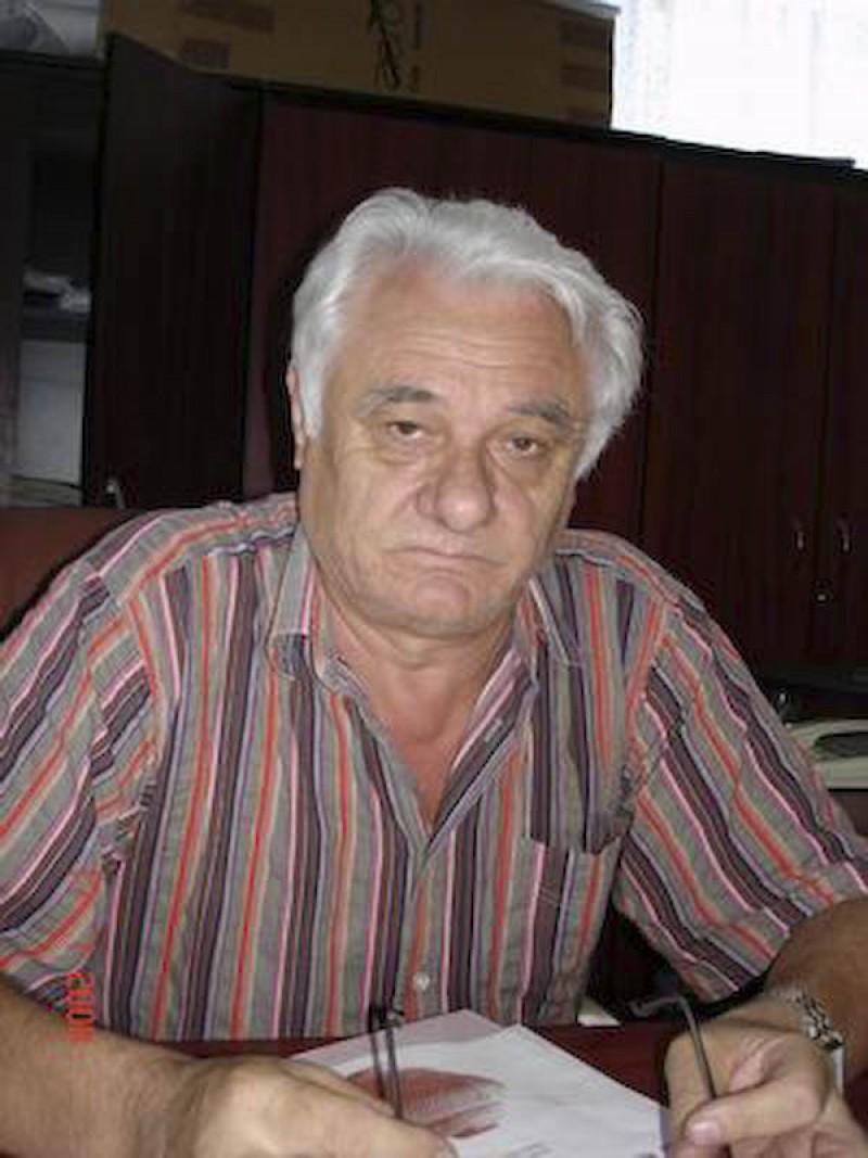 OCTAVIAN LIVIU SOVAN - Cititorul in cioburile istoriei!