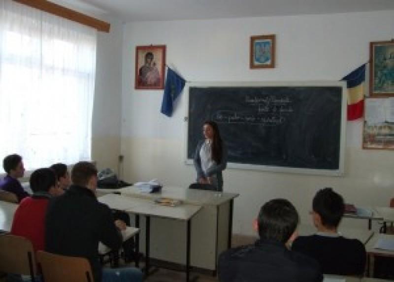 """Oferta şcolară a Seminarului Teologic Liceal Ortodox """"Sf. Gheorghe"""" Botoşani"""