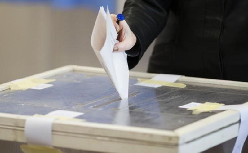 Oficial: Alegerile locale vor avea loc pe data de 27 septembrie