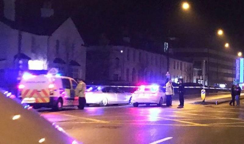 Oficial: Convoiul de mașini escortate azi-noapte, în Botoșani, de poliție, s-a întors din Italia