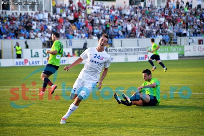 OFICIAL! Istvan Fulop a efectuat primul antrenament cu ungurii de la Diósgyőri VTK! Vezi cat va incasa FC Botosani! VIDEO
