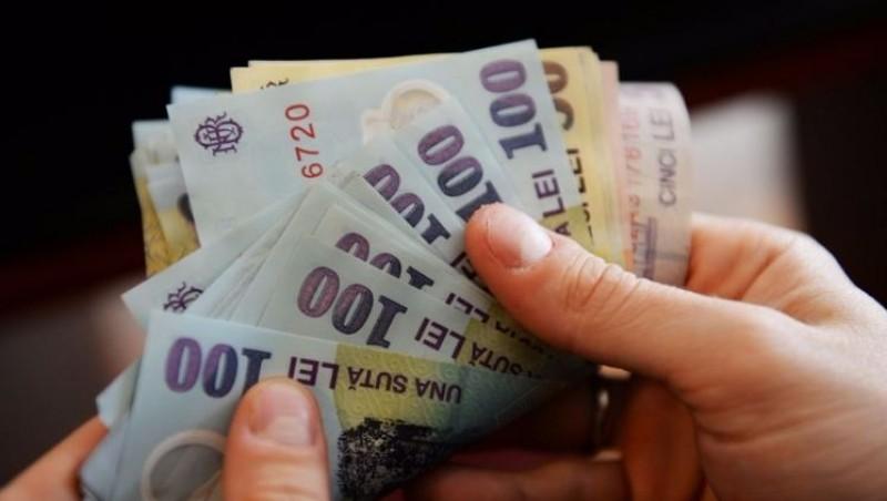 OFICIAL: Salariul minim brut se majorează la 1.900 lei lunar!