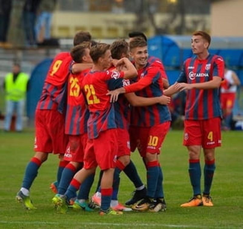 OFICIAL: Steaua a solicitat palmaresul, dar si excluderea FCSB din cupele europene si dezafilierea de la FRF