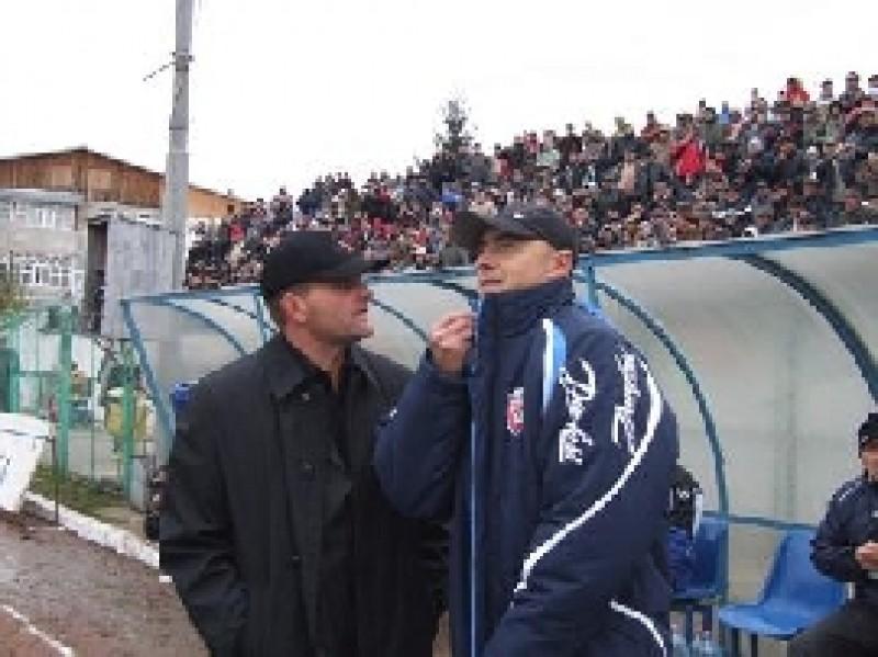 Oficialii FC Botoşani au revenit acasă