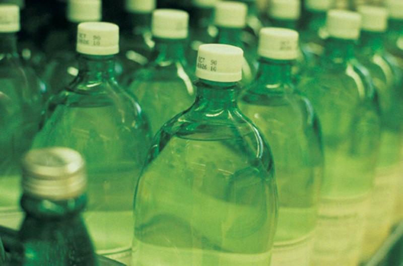 Băuturi răcoritoare ţinute în condiţii improprii. Amendă usturătoare pentru un depozit din Botoşani!