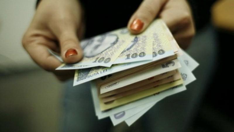 Olguţa Vasilescu a anunţat ce salarii CRESC cu peste 100% şi ce salarii SCAD