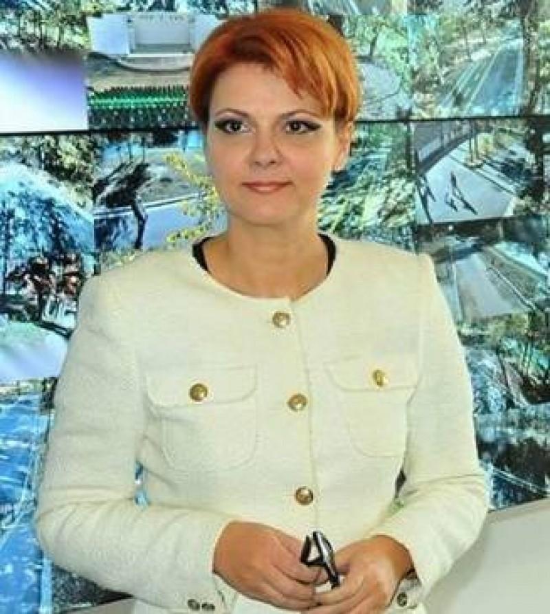 Olguta Vasilescu anunta disponibilizari sau taieri de salarii in primarii si CJ-uri: Se vor intinde cat le este plapuma