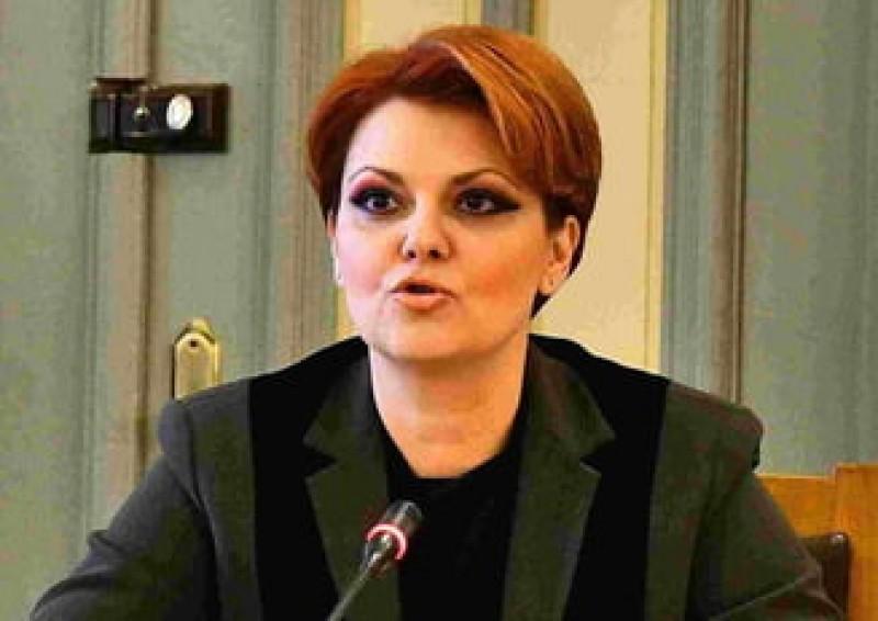 Olguța Vasilescu îi face plângere penală lui Iohannis după ce a respins-o: Mi se pare de-a dreptul stupid, stalinist