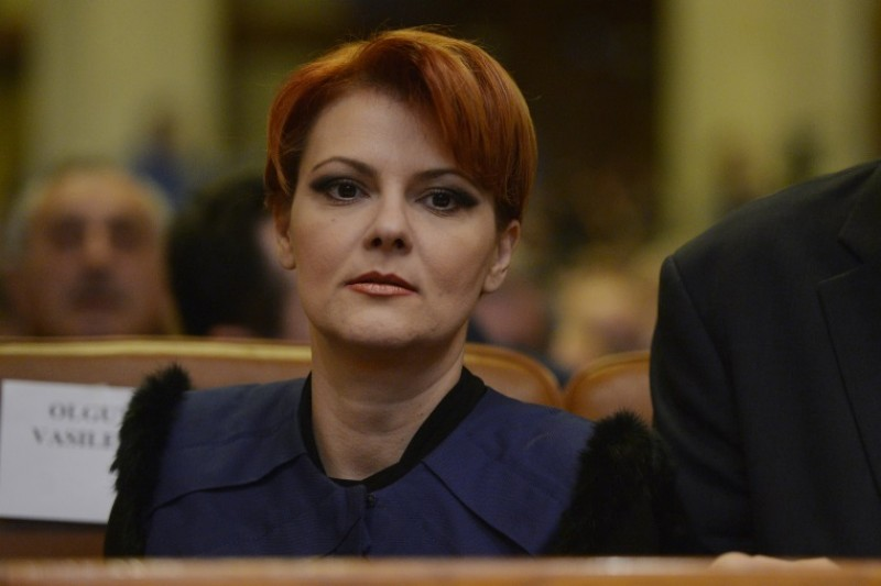 """Olguța Vasilescu ne explică de e """"logic"""" ca bugetarii să câștige mai mult decât cei din sistemul privat!"""