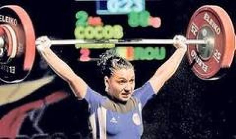 Olimpiada 2012: Romania, medalie de argint la haltere