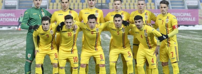 Olimpiu Moruțan a înscris în meciul România-Serbia, finalizat cu o victorie categorică a tricolorilor!