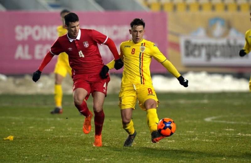 """Olimpiu Moruțan: """"La Steaua am învățat să fiu mai calm, să joc mai simplu"""""""