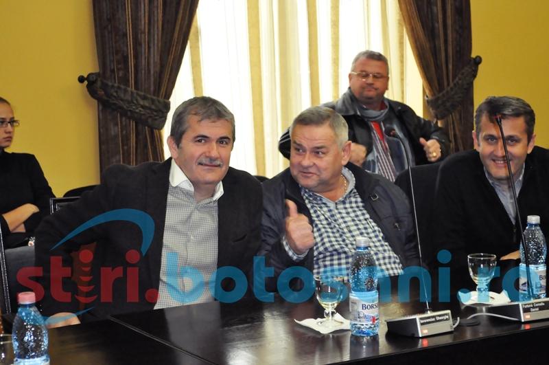 """Om de afaceri din Botoșani, către Ministrul Fondurilor Europene: """"Eu întotdeauna mă bucuram când câștigam o licitație, dar este ca a fi beat înainte de a pleca la nuntă"""""""