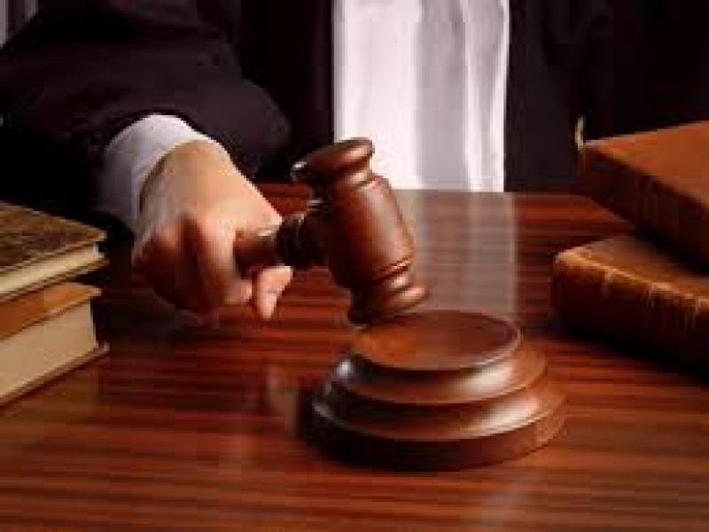 Om de afaceri din Botoșani, condamnat la închisoare cu suspendare!