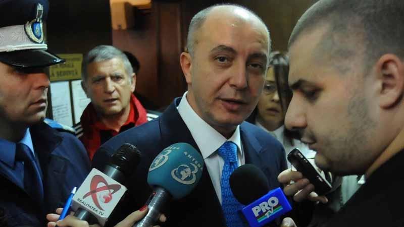 """Omul de afaceri Puiu Popoviciu, condamnat definitiv la 7 ani de închisoare în dosarul """"Ferma Băneasa"""""""