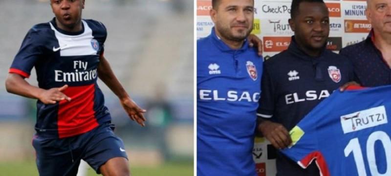 """Ongenda rămâne in Liga 1. Iftime: """"Vă rog să-mi spuneți un român care poate intra în vestiarul lui PSG"""""""