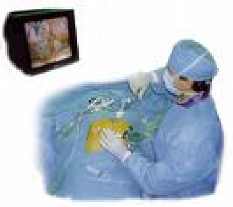 Operatie in premiera la Maternitatea Botosani!