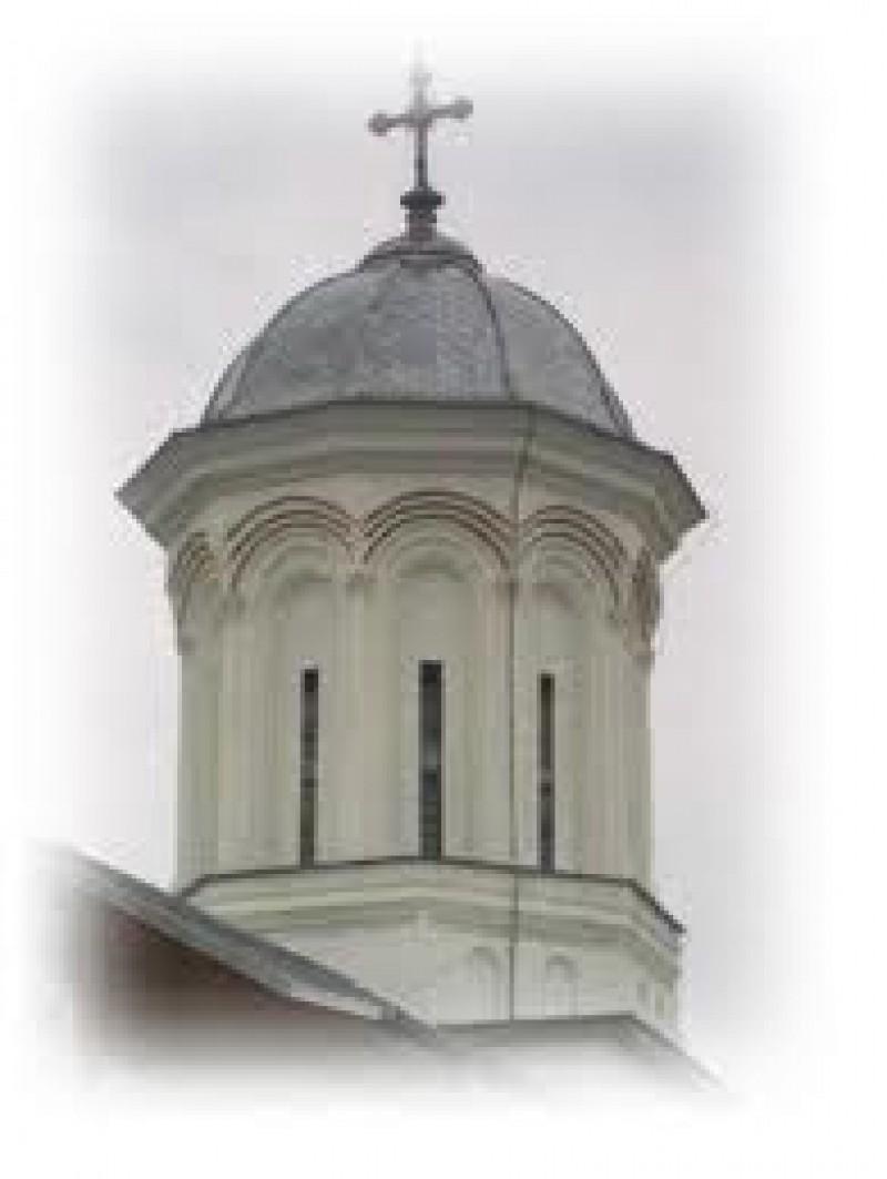 OPINII: Ce inseamna semnul plus de pe biserici?