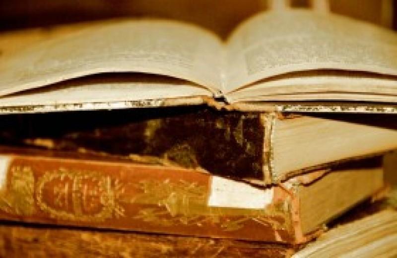 OPINII: Rugăciune şi literatură