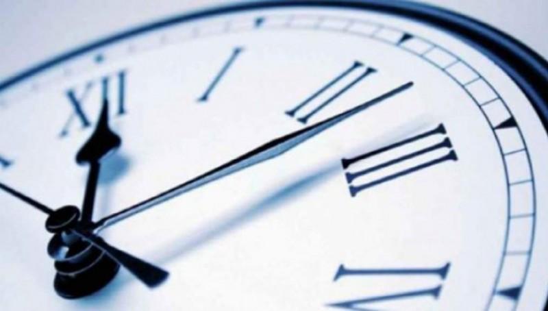 Ora de vară 2019. Când dăm ceasurile înainte?