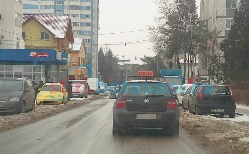 Apel făcut de autoritățile locale către instructorii auto!