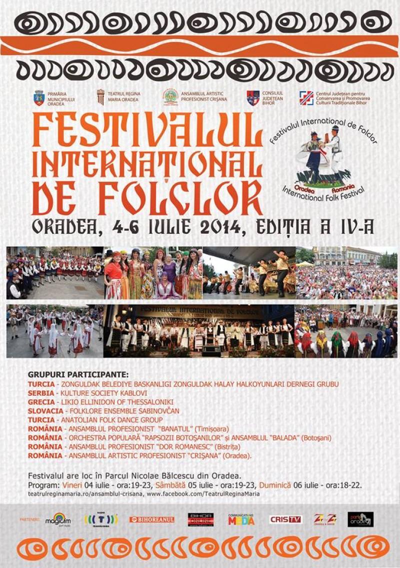 """Orchestra Populara """"Rapsozii Botosanilor"""" si Ansamblul de dansuri """"Balada"""", invitate la un festival internaţional!"""