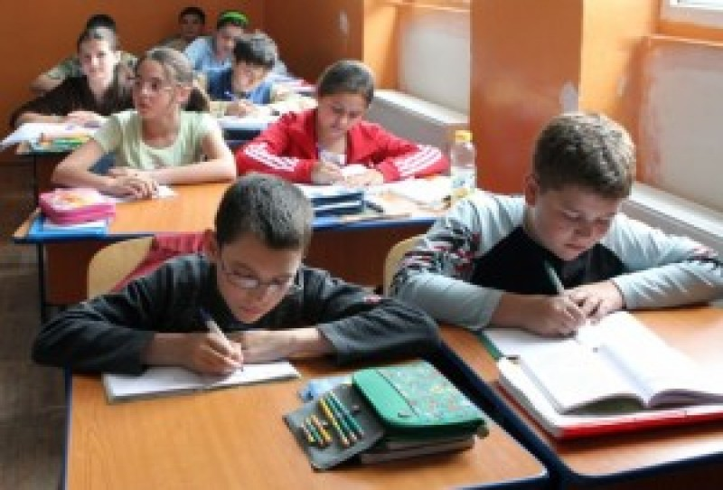 ORDIN de ministru: Segregarea elevilor in functie de criteriul dizabilitatii sau statutul socio-economic al parintilor - interzisa in scoli