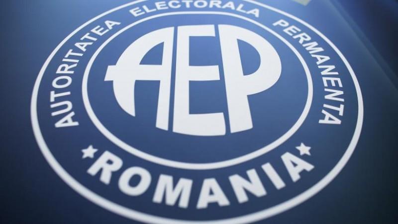 Organizație politică din Botoșani, sancționată de Autoritatea Electorală