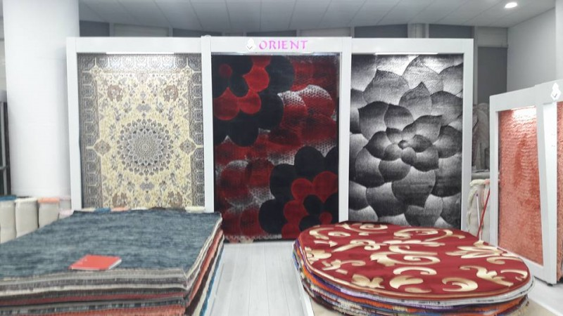 Orient Carpet deschide vineri, 23 iunie, un nou magazin la Uvertura Mall! FOTO