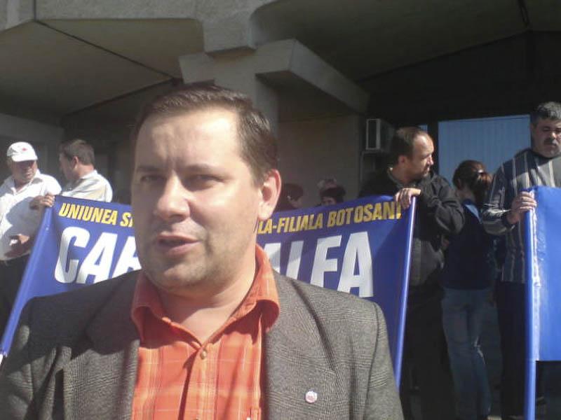 OROSANU: Vineri va fi blocata activitatea in aparatul propriu, la sediul central al DGASPC