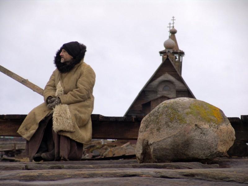 OSTROV, filmul-oglindă despre prăbușire și înălțare! FOTO, VIDEO