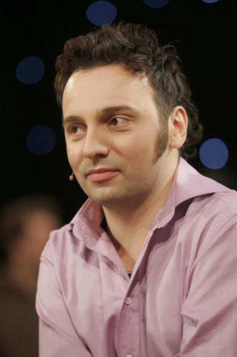 Ovi, unul dintre favoriti la Cerbul de Aur 2009! - VIDEO