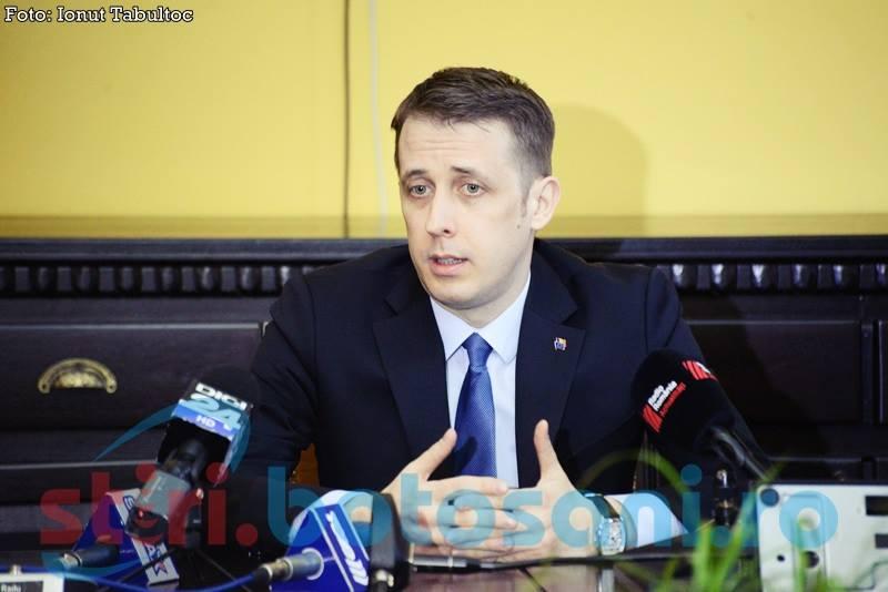 Ovidiu Portariuc a demisionat din Consiliul Local!