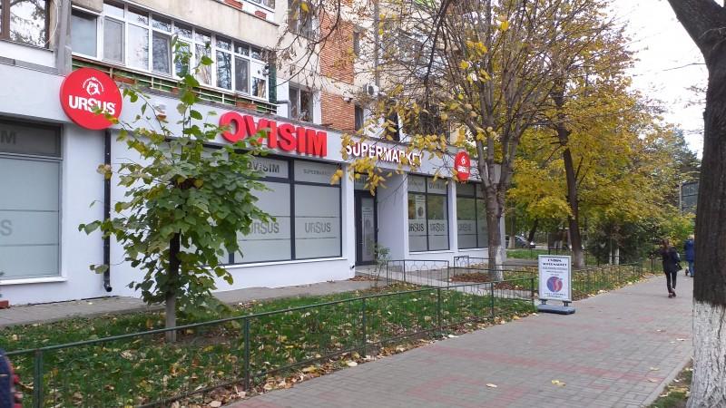 Ovisim deschide încă un supermarket în Botoșani