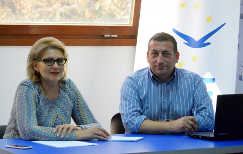 (P) ALDE Botoșani: Zona Metropolitană, locul cu salarii generoase și eficiență zero!