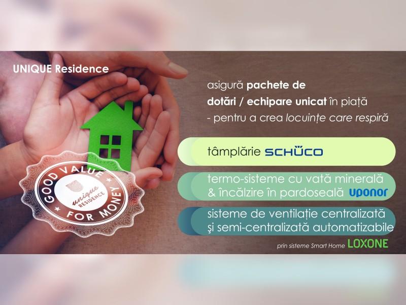 (P) Apartamentele noi cu ventilație rezidențială centralizată și semi-centralizată - investiție în calitatea vieții