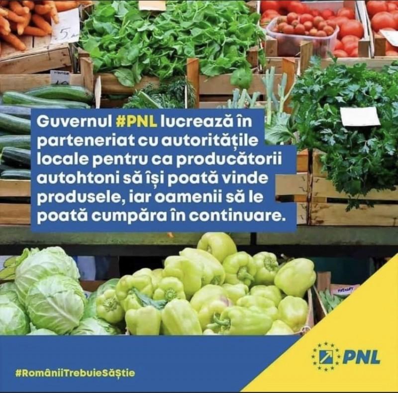 (P) Comunicat PNL Botoșani