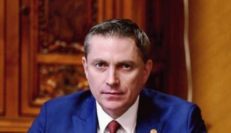"""(P) Comunicat PSD: Costel Lupașcu, PSD: """"Orban va deveni premierul ghilotină, dacă va implementa programul de guvernare prezentat de PNL în Parlament!"""