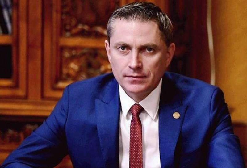 """(P) Comunicat PSD: Ipocrizie, fără margini din partea primarilor PNL! Încep să se laude cu obiectivele de investiții din Botoșani, finanțate de Guvernul PSD!"""""""