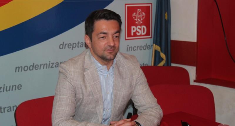 """(P) Comunicat PSD. Răzvan Rotaru, PSD despre guvernul lui Iohannis: """"Orban și PNL își propun să restructureze și să vândă! Nimic despre dezvoltare!"""""""