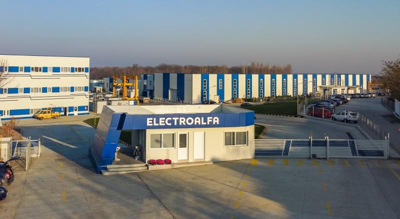 (P) Electroalfa face angajări pentru noul atelier de tâmplărie aluminiu