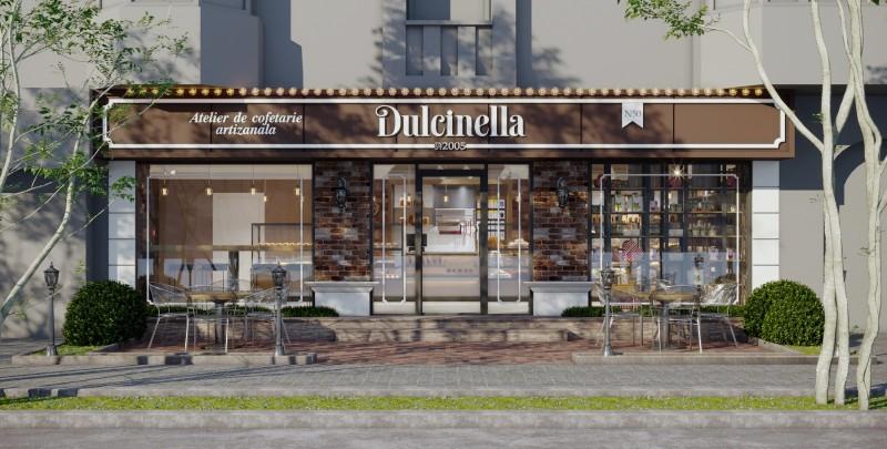 (P) Ion Paladi creează ''Podul de dulciuri'' dintre Basarabia și România prin Atelierele de cofetărie artizanală Dulcinella