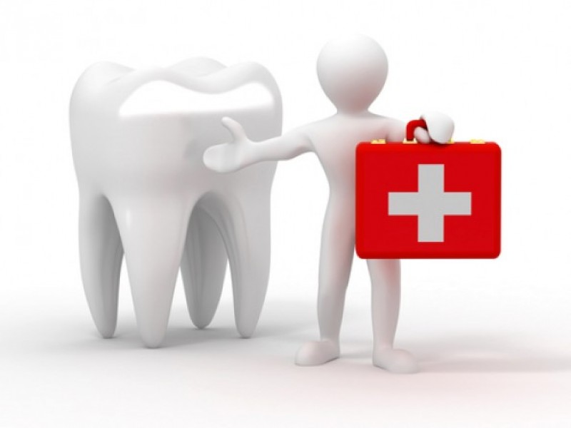 Pachete medicale 2018-2019: Ce servicii gratuite vei primi la dentist, indiferent că ești asigurat sau nu