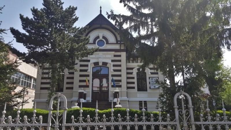 Palatul copiilor din Botoșani își continuă activitatea extrașcolară prin prezența fizică a copiilor dar și online